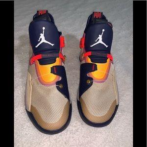 """Nike Air Jordan 33 """"Visible Utility"""""""